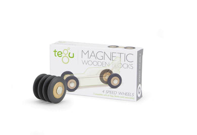 Tegu wheels (ruedas)