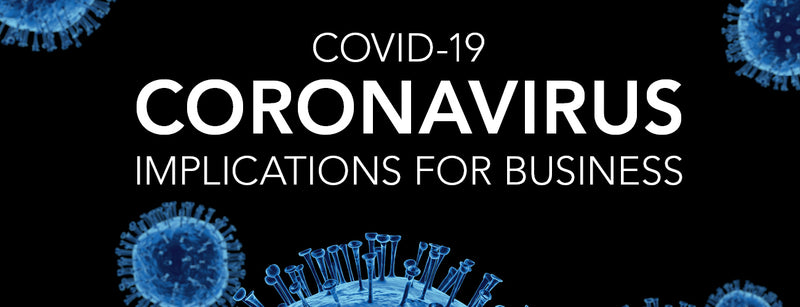 COVID-19: Our preventative measures and ways you can safely clean your two-way radios and accessories