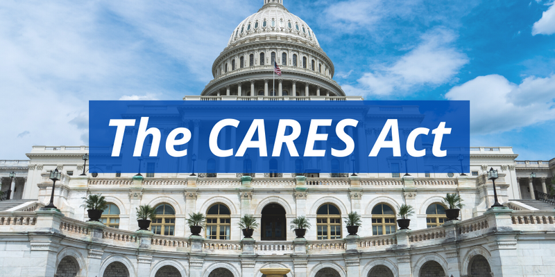Federal CARES Act and Education focused Two-Way Radio Promotions