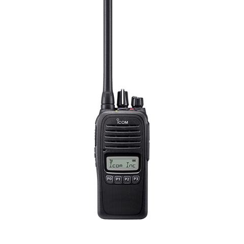 Icom F1100DS | Two way radio for hotels