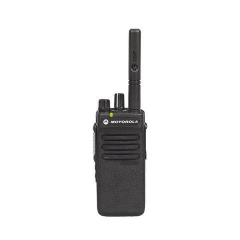 Motorola XPR 3300e | Two way radio for hotels