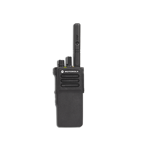 Motorola XPR 7350e | Two way radio for hotels