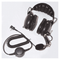 Motorola-Accessory-AAM02X501 Headset-Motorola AAM02X501 Headset, MH-201A4B, Heavy Duty, Over-the-Head, IS-Radio Depot