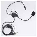 Motorola-Accessory-AAM26X501 Headset-Motorola AAM26X501 Headset, VH-190 Lightweight, VOX Capable-Radio Depot
