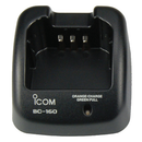 Icom-Accessory-ICOM BC160 Rapid Charger-ICOM BC160 Rapid Charger for radios with the BP230 / BP231 / BP232 battery, 100-240V with a US style plug.-Radio Depot