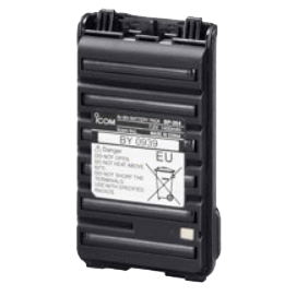 Icom-Accessory-ICOM BP264 Battery-ICOM BP264 Battery, NiMH, 7.2V, 1400 mAh-Radio Depot
