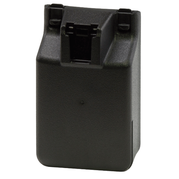 Icom-Accessory-ICOM BP291 Battery Case-ICOM BP291 Battery Case, Allows 5 AA Alkaline Batteries to be Used-Radio Depot