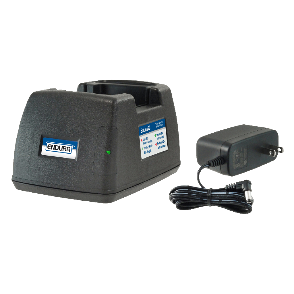 Power Products Endura EC1 Single Unit Charger