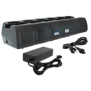 Power Products Endura EC6M Six Unit Charger