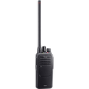 Icom-Two-Way Radio-F2100D-Standard Package Includes Battery: BP-280 2500 mAh Li-ion Charger: BC-213 UHF 1 Antenna: FA-SC57U (440-470 MHz) UHF 2 Antenna: FA-SC72U (470-512 MHz) Belt Clip: MB-133 Warranty: 2 Year Manufacturer's 100% FREEProgramming! Specifications Frequency Range: UHF 1 (400-470 MHz), UHF 2 (450-512 MHz) Transmission Type: Digital and Analog Available Channels: 16 Maximum Power Output: 5 Watts-Radio Depot