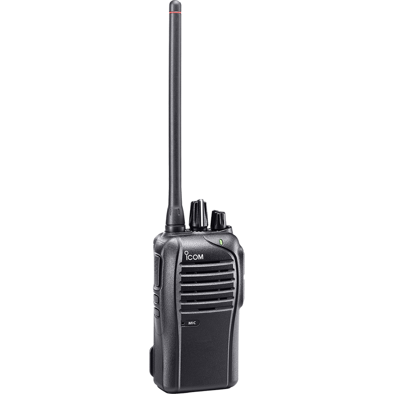 Two-Way Radio - Two-Way Radio