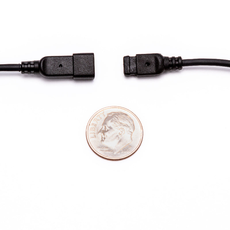 Impact G1W 1-Wire Quick Disconnect Earpiece