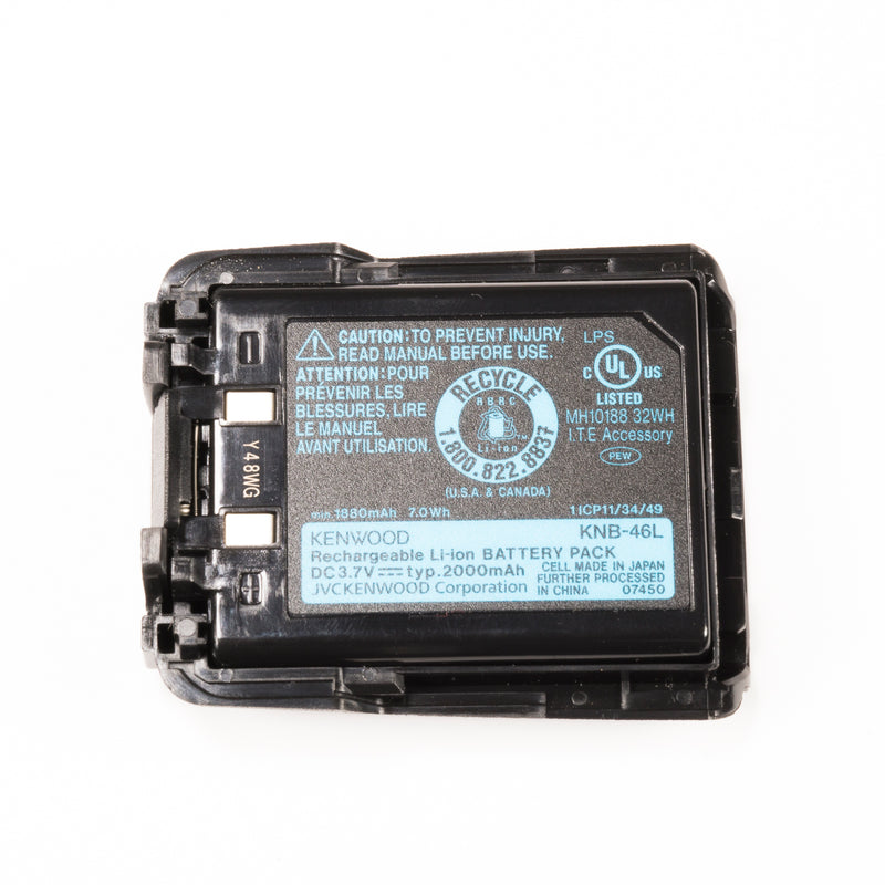 Kenwood KNB-46L Battery