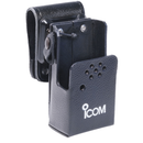 Icom-Accessory-ICOM LCF3000 SWIVEL Carry Case-ICOM LCF3000 SWIVEL Carry Case, Leather with a swivel. Fits F3001/F4001 Radios.-Radio Depot