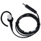 Motorola-Accessory-PMLN6127 IMPRES 2-Wire Kit - Black-IMPRES 2 Wire Surveillance Kit, Black - FM / UL Approved-Radio Depot