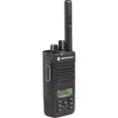 Motorola-Two-Way Radio-XPR3500e - UHF-With this dynamic evolution of MOTOTRBO digital two-way radios, you're better connected, safer and more efficient. The XPR 3000e Series is designed for the everyday worker who needs effective communications. With systems support and loud, clear audio, these next-generation radios deliver cost-effective connectivity to your organization. Need the VHF version? Click to shop XPR3500e - VHF-Radio Depot