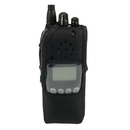 Icom-Accessory-ICOM NCF3021S CLIP Carry Case-ICOM NCF3021S CLIP Carry Case, Nylon with a clip and cutout for the display.-Radio Depot