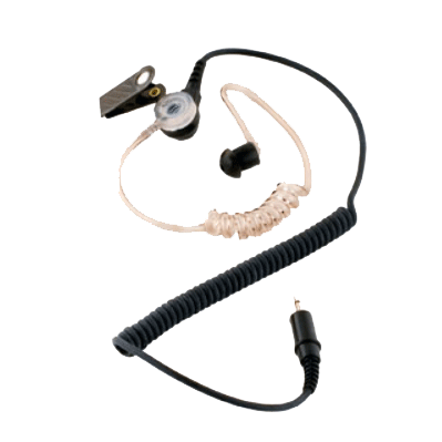 Icom-Accessory-ICOM OTTO V110282 Speaker Microphone Earpiece-ICOM OTTO V110282 Speaker Microphone Earpiece w/2.5mm Straight Plug-Radio Depot
