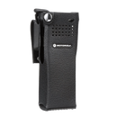 Motorola-Accessory-PMLN5659 Carry Case-Motorola PMLN5659 Carry Case, Leather w/2.75 Inch Swivel Belt Loop Fits APX6000 and APX8000 Radios.-Radio Depot