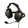 Motorola-Accessory-PMLN6854 Headset-Motorola PMLN6854 Heavy Duty, Dual Muff, Behind-the-Head, Heavy Duty Headset w/VOX Capability and Boom Mic-Radio Depot