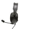 Motorola-Accessory-PMLN7464 Heavy Duty Over-the-Head Headset-Heavy Duty Over-the-Head Headset with Noise-Canceling boom microphone-Radio Depot