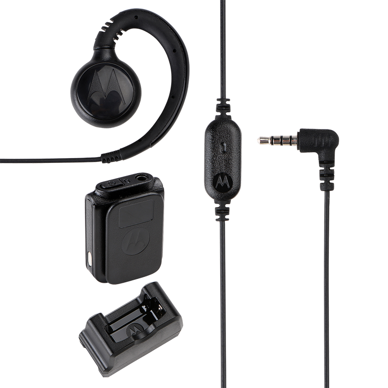Motorola RLN6500 Bluetooth Accessory Kit