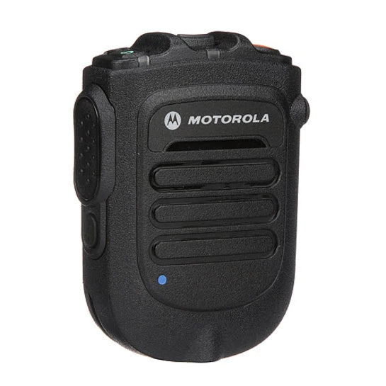 Motorola RLN6554A Wireless Remote Speaker Microphone
