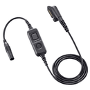 Icom-Accessory-ICOM VS4MC PTT Switch-ICOM VS4MC Heavy Duty PTT Switch with 14 pin connector. Requires HS94, HS95 or HS97.-Radio Depot