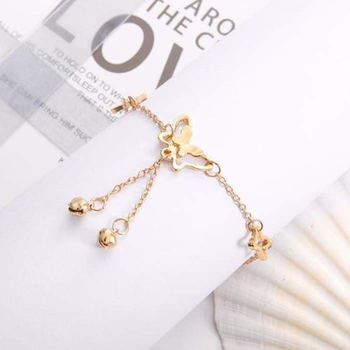 Ankle Bracelet Women Anklet - Jewelry & Watches