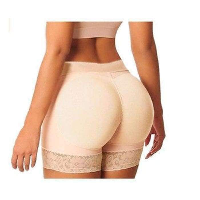 Women Sexy Shapers  Butt Lifter Panties Sexy Shapewear Butt Lift Control Shape Slim Sexy Body - Bibra.Store