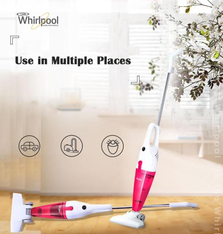 Whirlpool 2-in-1 Vacuum Cleaner/ 6m Power Cable/ SG Plug/ 1 Year Warranty