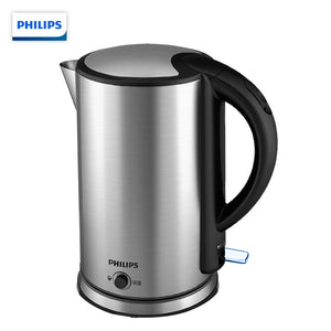 飞利浦/PHILIPS HD9316/03 1.7L Electric Kettle/ SG Plug/ 1 Year SG Warranty