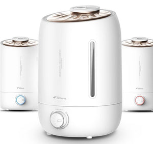 Deerma F500 5L Ultrasonic Humidifier/ SG Plug/ 1 Year Warranty
