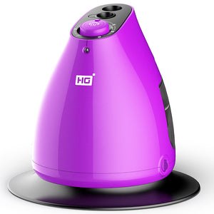华光(HG)QY6950-L Purple Garment Steamer/ 1.3L/ 1580W/ Ready Stock/ SG Plug