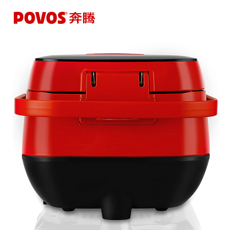 POVOS-Sub-brand of Philips 4L(Japanese 1.5L) Rice Cooker/SG Plug/ 1 Year Warranty