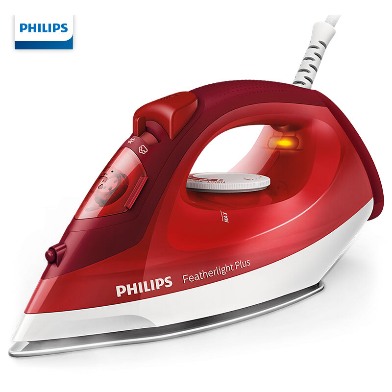 PHILIPS GC1423/48 Steam Iron with Non-stick Soleplate/SG Plug/ 1 Year SG Warranty