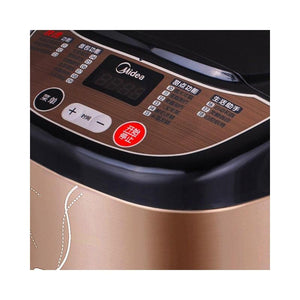 MIDEA EHS15AP-PGS 750g BREAD MAKER/ Fortune Global 500 Brand/ SG Plug/ 1 Year SG Warranty