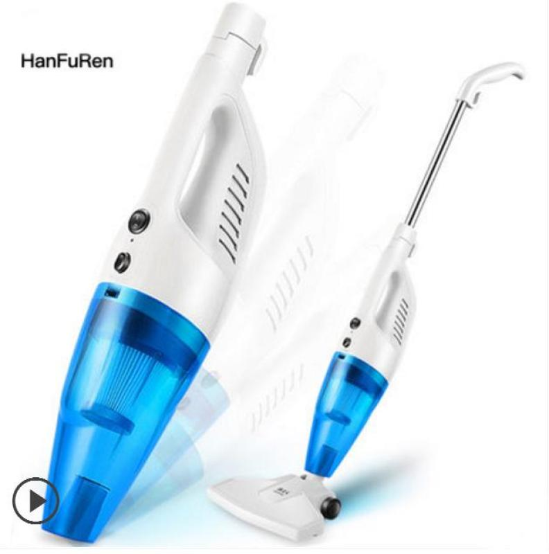 Hanfuren LF-07 2-in-1 Portable Vacuum Cleaner/ SG Plug/ 1 Year Warranty