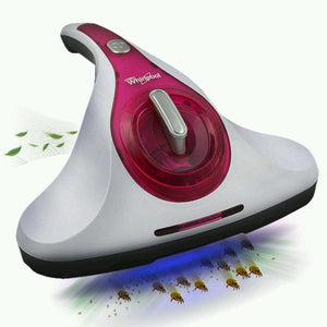 Whirlpool UV Mite killer/ Anti Dust Mite UV Vacuum Bed Cleaner/ SG Plug/ 1 Year Warranty