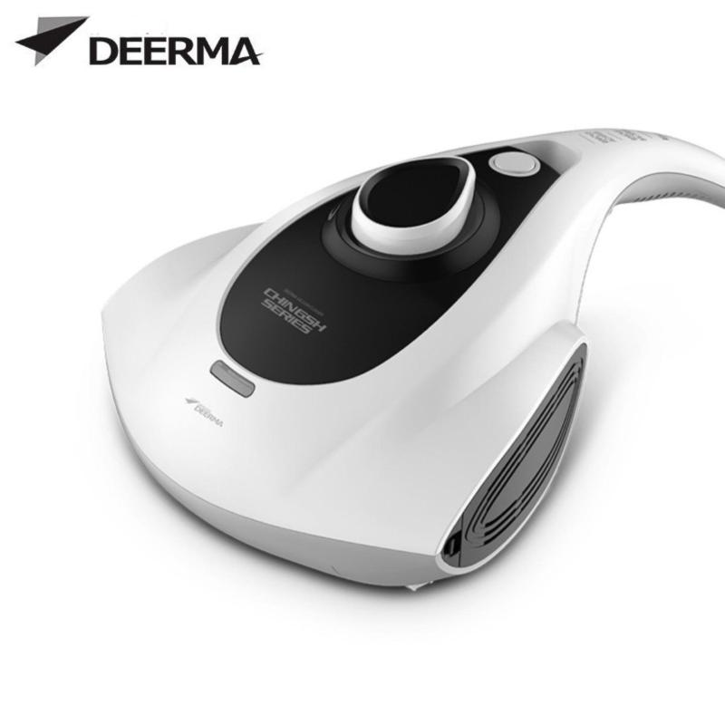 Deerma CM900 Mite Killer/ Vacuum Cleaner/ Latest Model of Deerma Mite Killer/ SG Plug/ 1 Year Warranty