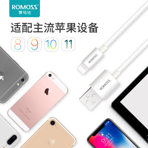 Free Gift No. 2/ Lightning to USB Cable (0.2m or 1.0m Random) for iPhones