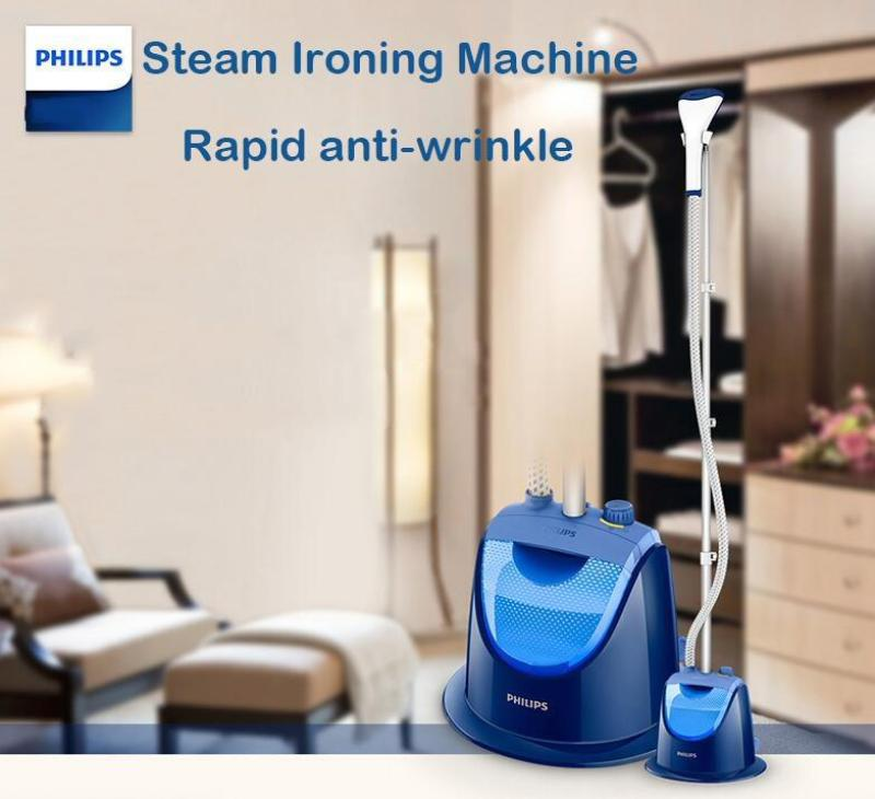 PHILIPS GC499 Easy Touch Garment Steamer/ 1.2L/ 1500W/ Ready Stock/ SG Plug