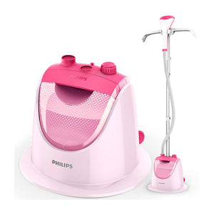 PHILIPS GC505 Easy Touch Garment Steamer/ Iron/ 1500W Three Power Levels/ SG Plug/ 2 Years SG Warranty