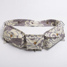 Load image into Gallery viewer, Steampunk Women Waist Bag