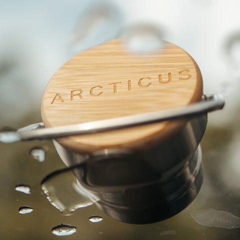 The Arctic Bottle