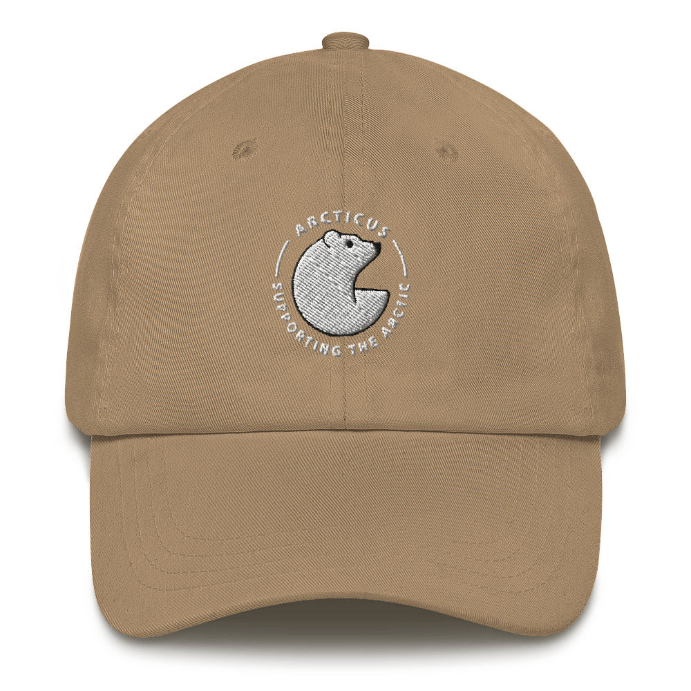 Polar Hat - Light Brown