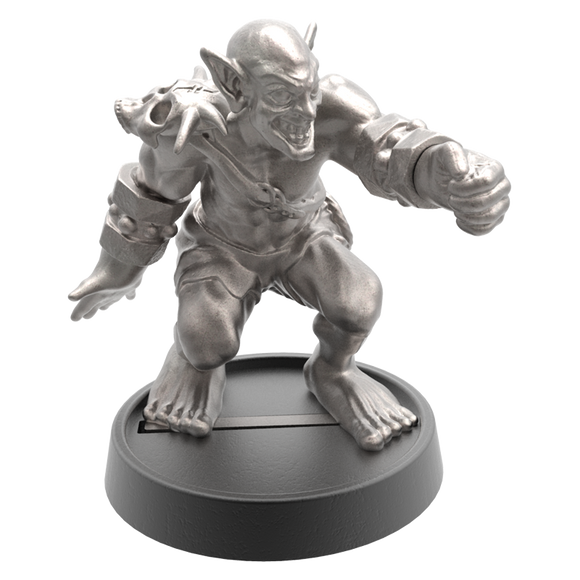 Hand of Glory - customizable modular magnetic hot-swap gaming miniatures, weapons, and items - Goblin 32mm figure