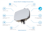 Hazcam Intelligent Access Point
