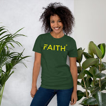 Load image into Gallery viewer, Faith WOMEN - Short-Sleeve T-Shirt