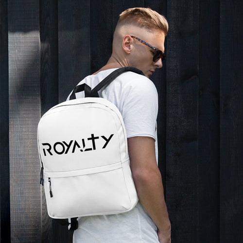 Royalty - Backpack
